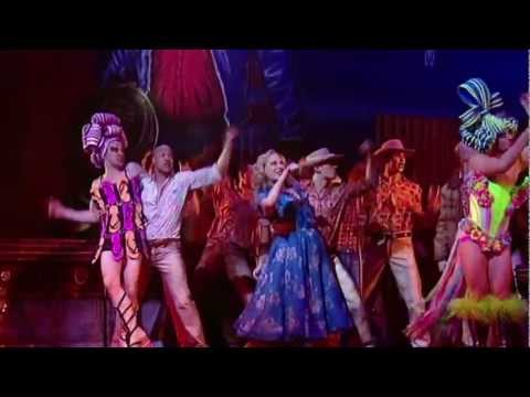Priscilla - Queen Of The Desert - The Musical
