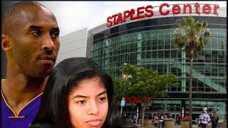 "Kobe Bryant and daughter Gigi ""laid to rest"" in private ceremony last week, TMZ Totally Fo"