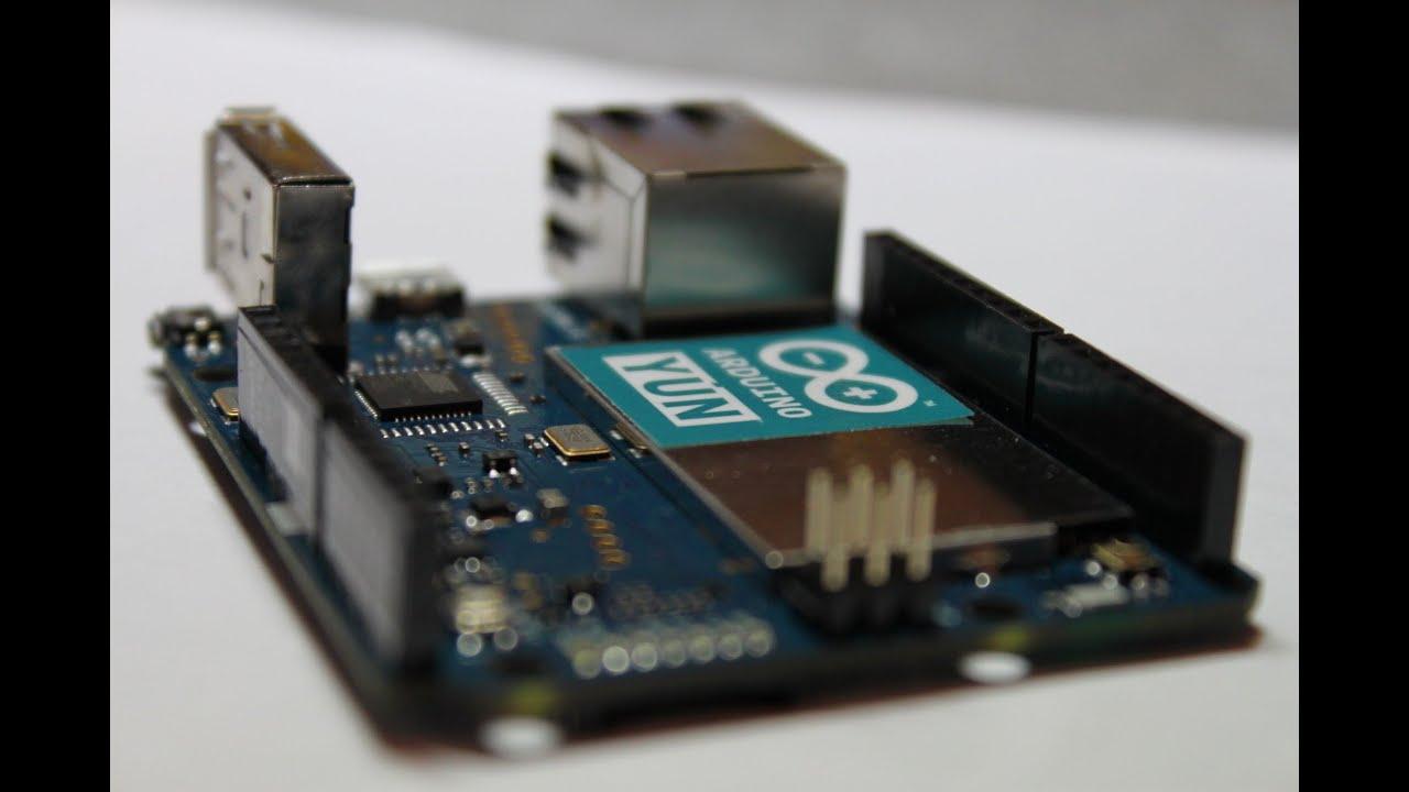Arduino Blog Kids
