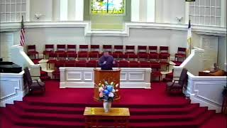 Bible Study 9 23 20