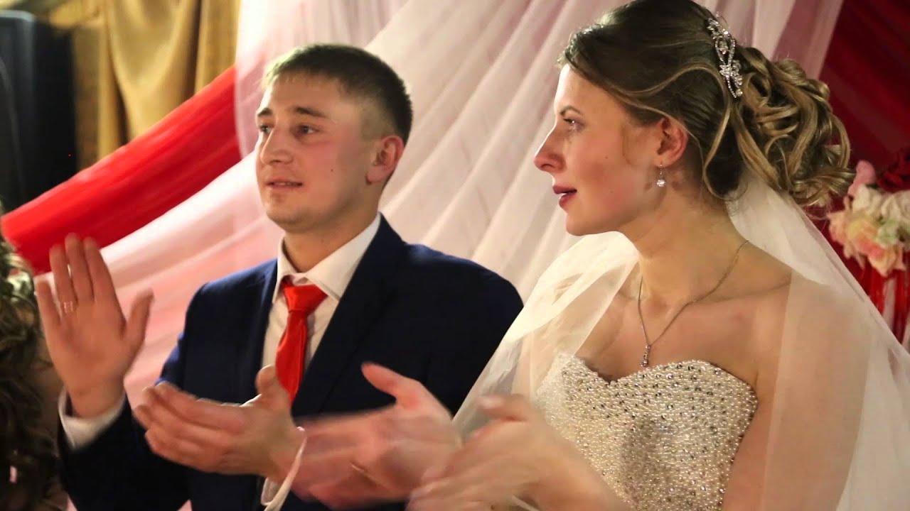 Видео поздравления мамы на свадьбе сына