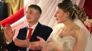 Поздравление Мамы на свадьбе Сыну
