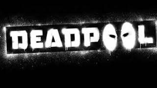 Крутая музыка любителям DEADPOOL.
