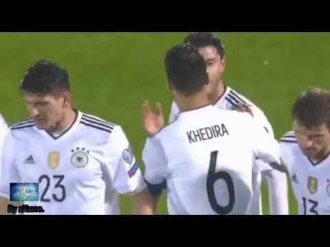 Download Highlights - San Marino vs Germania 0-8 11/11/16