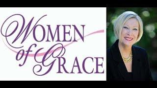 WOMAN OF GRACE - 1/22/18- Johnnette Benkovic