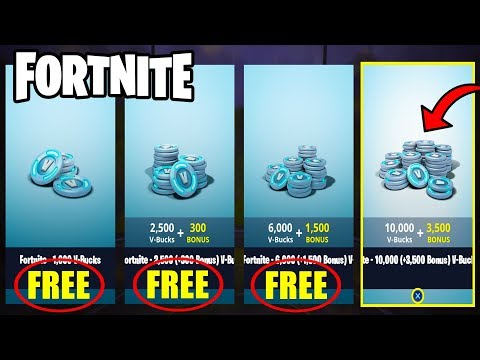 HOW TO UNLOCK FREE V-BUCKS IN FORTNITE! | NEW Battle Pass Season 3 Info (Fortnite Battle Royale)