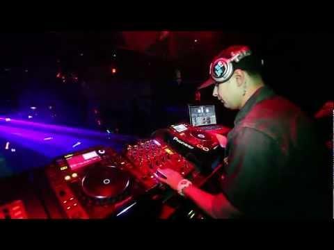 DJ Toro Live! - Sin City Fridays @ District 36 [Apr. 20, 2012]