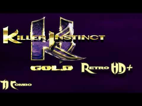 Killer Instinct Gold:
