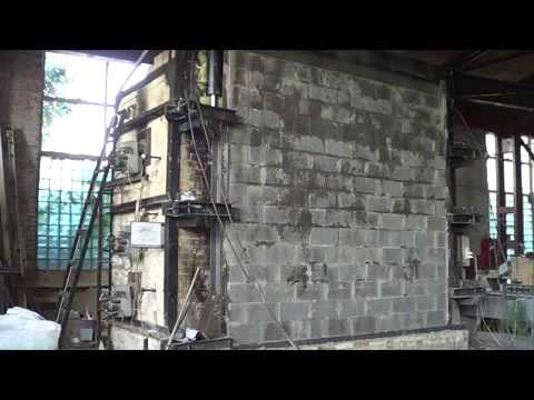 Бетонные блоки своими руками 2 - YouTube