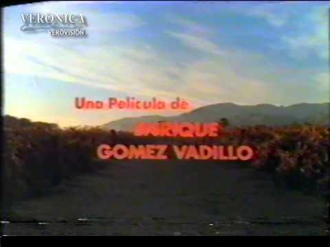 Entrada de la película Jonhy Chicano