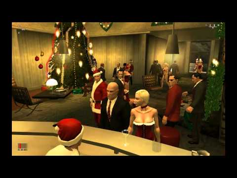 Let's Play Hitman: Blood Money: You Better Watch Out...