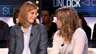 Adèle Haenel et Céline Sallette (L