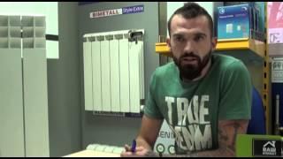 видео Цена российских алюминиевых радиаторов отопления