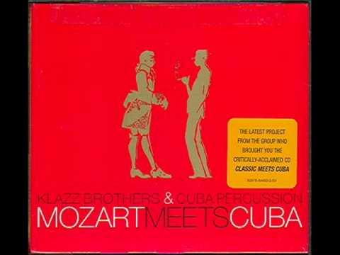 Klazz Brothers & Cuba Percussion - Don Muerte (Don Giovanni)