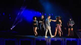 Justin Bieber - Company @Estadio BBVA 2017