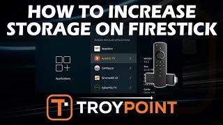 How to Increase Storage on Firestick 4K with USB Flash Drive
