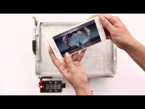 SquareTrade's iPhone 6 and iPhone 6 Plus Breakability Test