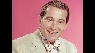 PERRY COMO - Catch A Falling Star / Magic Moments - stereo
