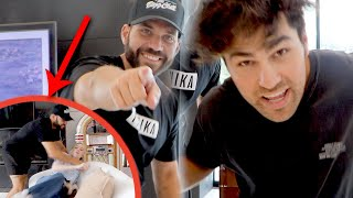 NEW HIDDEN CAMERA SHOW CATCHES WORST MOMENTS!