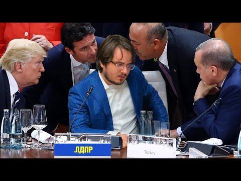 Мэддисон про вступление в ЛДПР, о своем диагнозе, ответ Камикадзе, дисквалификация России