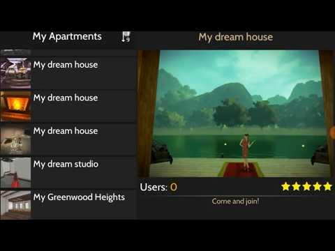 Avakin life - I got 2 greenwood heights apartments glitch