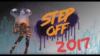Step Off 2017: Meadowbrook Middle School – Magnificent Musta…