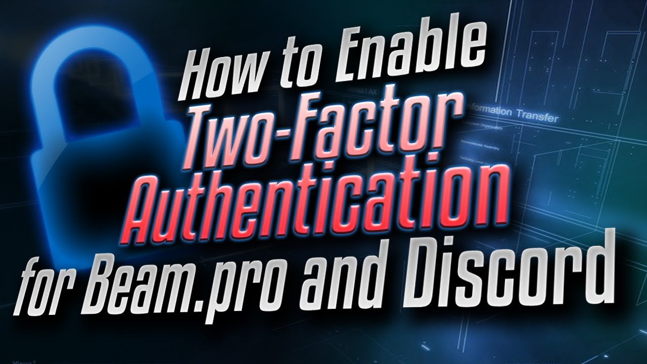 How to set up Two-Factor Authentication for Discord?