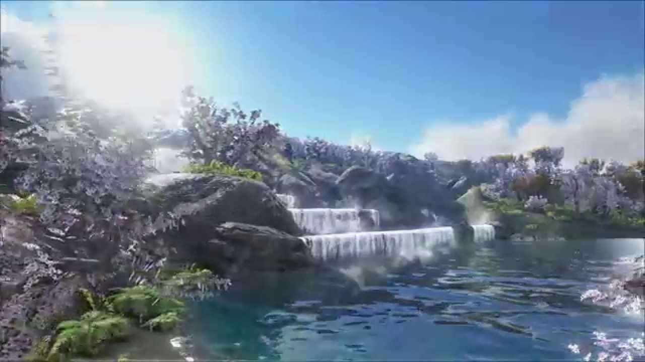 ARK: Survival Evolved: Best Mods | Rock Paper Shotgun