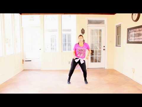 ZUMBA® - Dure Dure - JenCarlos Canela & LaFame - Salsa Version