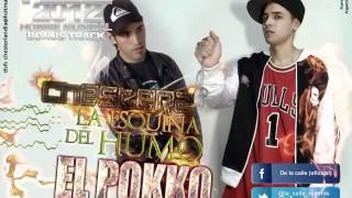 El Pokko Ft Chesterz - La Esquina Del Humo [Cumbia Enero 2012]