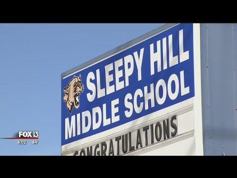Judge grants restraining order against Lakeland middle school bully