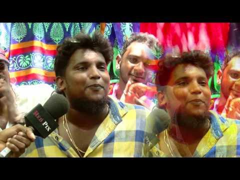 Chennai Gana - கட்டிங் கட்டிங் போடுவேன் - Red Pix Gana - By Gana Michael