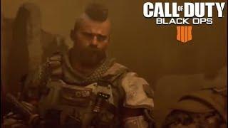 Call of Duty Black Ops 4 | Ruin Einführung & Scharmützel