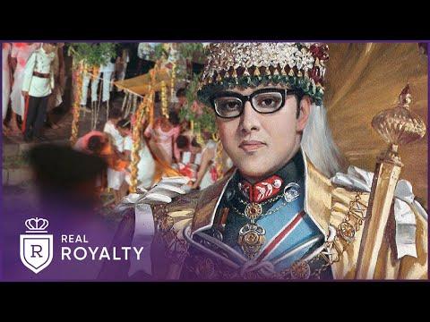 Why Nepal's Prince