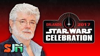 Star Wars Celebration 40th Anniversary Panel Details Revealed