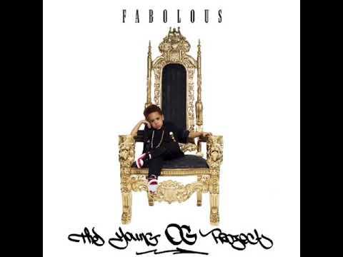 Fabolous feat. Chris Brown - She Wild'n (Clean)