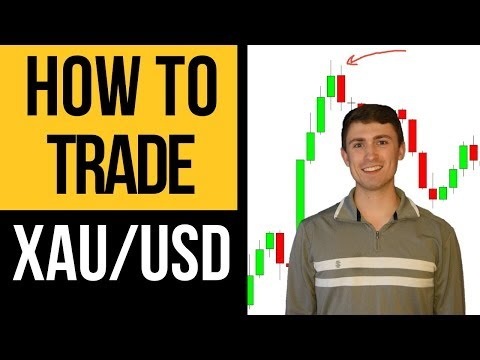 How to Trade XAU/USD | Gold Forex Trading Strategy 💰📈