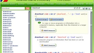 download cambridge dictionary