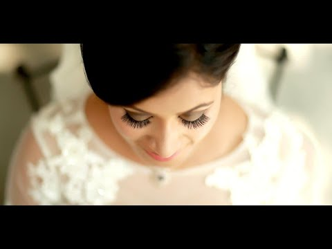 The Beautiful Wedding Highlights   Bangalore   Preet - Richy