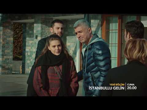 İstanbullu Gelin 68. Bölüm 2. Fragman!