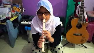 Video Harris J-Assalamu Alaikum // recorder (Indonesia) download MP3, 3GP, MP4, WEBM, AVI, FLV Agustus 2017