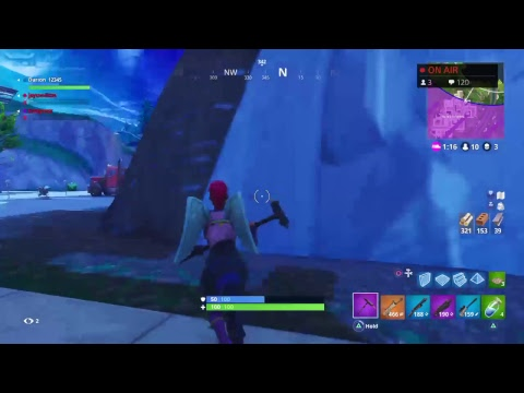 THIS IS FOR U JOHN KIRWAN + PLAYING WITH SUBS // TOP 50 FORTNITE PLAYER // FORTNITE BATTLE ROYALE
