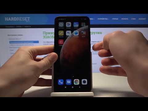 Вопрос: Как добавить экстренный контакт на экран блокировки Android устройства?
