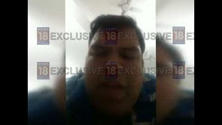 MUKESH PANDEY EXCLUSIVE VIDEO