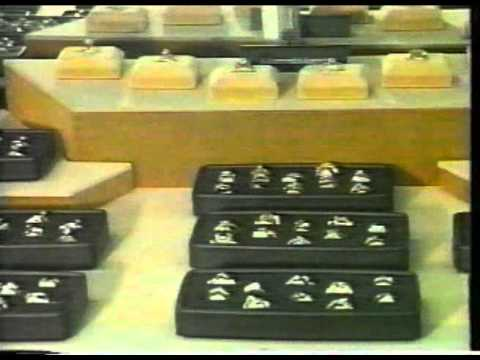 Rochester Lapidary Jewelers.flv