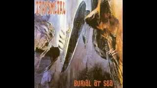 Transmetal - Burail At Sea [Full Album]