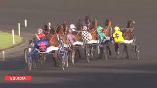 Vidéo de la course PMU PRIX DE BOURIGNY