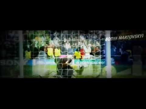 Real Madrid vs Bayern Munich Promo # Semi Final UEFA Champions League 2013-14 [HD]