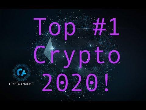 Top#1 Crypto 2020 (#BITCOIN)