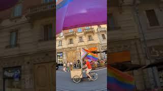 PSM @ Pride Milano 2021   Vitruvio